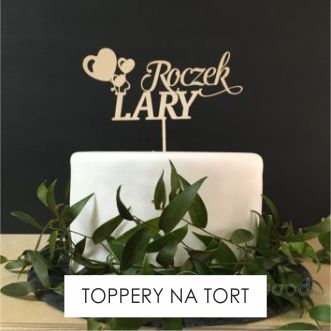 toppery na tort
